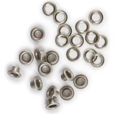 "Eye-Lets & Washers 3/16"" - Nickel"