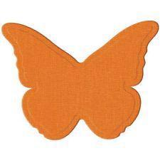 Lifestyle / QuicKutz Die -  Shape Die / Butterfly