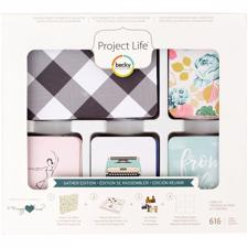Project Life Core Kit - Gather