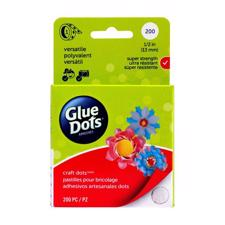 Glue Dots - Craft (13 mm)