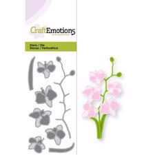 Craft Emotion Dies - Orchid