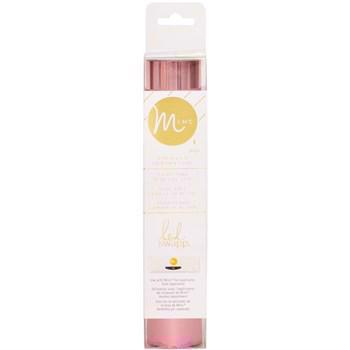 "Minc Reactive Foil - LILLE 6"" rulle / Light Pink"