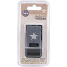 Sizzix / Tim Holtz Punch - Star (small)