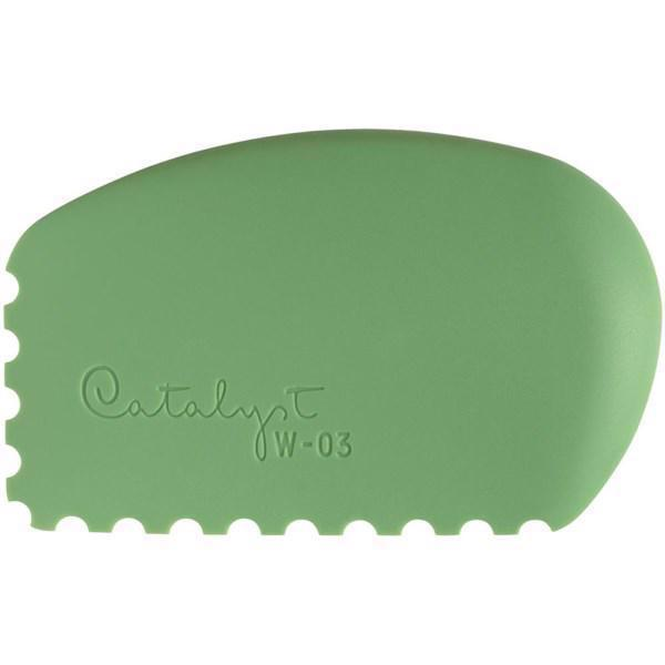 Catalyst Wedge Tool - Green