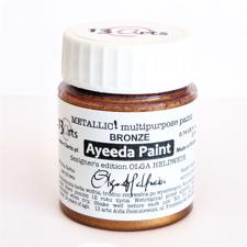 13@rts Ayeeda Paint - Metallic / Bronze
