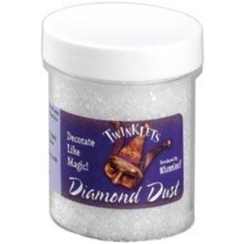 Diamond Dust - Glas Glitter