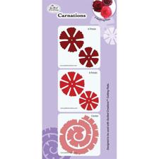 Quilling Dies - Carnations