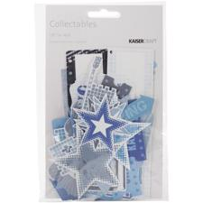 Kaisercraft Die Cut Collectables - Off the Wall