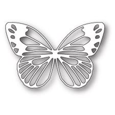 Poppystamps Die - Powell Butterfly