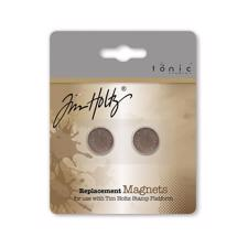 Tim Holtz / Tonic - Replacement Magnets (2 stk.)