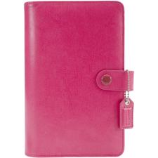 Webster's Pages - Color Crush Planner / Dark Pink (tom binder)