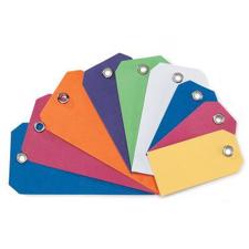 Tags - Assortment Pack / Brights