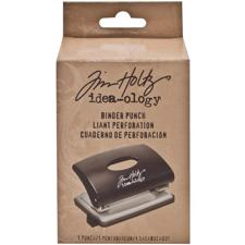 Tim Holtz - Binder Punch