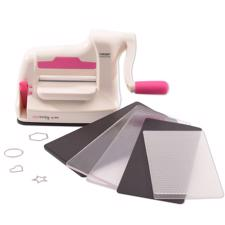 Vaessen Creative - Cut Easy MINI Diecut Machine