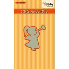 Nellie Snellen / Hobby Solution Die - Little Angel