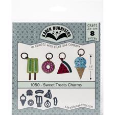 Karen Burniston Die - Sweet Treats Charms