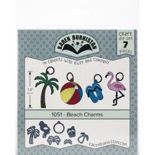 Karen Burniston Die - Beach Charms