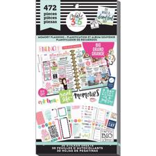 Happy Planner - Happy Planner / Sticker Value Pack - Memory Planning (STOR)