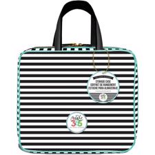 Happy Planner / Create 365 - Storage Case / Striped