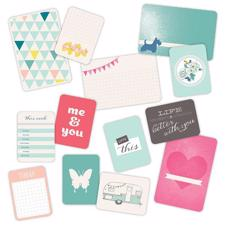 Project Life MINI Kit - Polka Dot Party