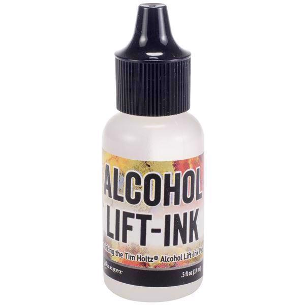 Alcohol Ink - Lift Ink RE-INKER (flaske)