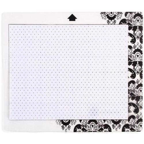 Silhouette Stamping - Stamp Cutting Mat