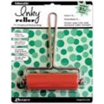 Brayer / Inky roller - Ranger / Medium