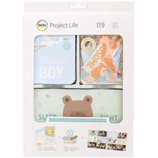 Project Life Value Kit - Lullaby Boy