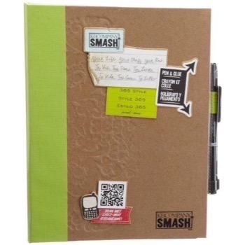 Smash! - Folio / 365 (Lime Green)