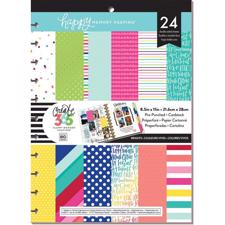 Happy Planner - Create 365 - Paper Pad / Brights (BIG)