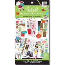 Happy Planner - Happy Planner / Sticker Value Pack - Seasons & Holidays