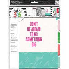 Happy Planner - Create 365 Extension Pack / Something Big (stor)