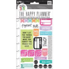 Happy Planner - Create 365 Stickers / Get Paid