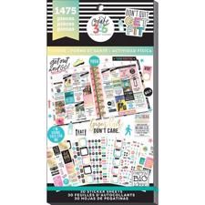 Happy Planner - Happy Planner / Sticker Value Pack - Work It Out