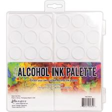 Alcohol Ink Palette