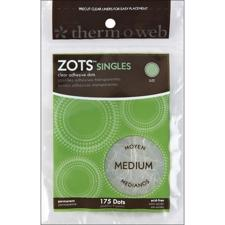 Therm-o-Web ZOTS Singles - Medium