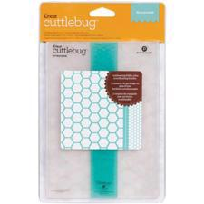 Cuttlebug Embossing Folder Set - Honeycomb