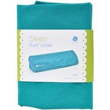 Silhouette Cameo 1 & 2 Dust Cover - Teal