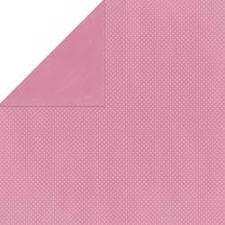 Double Dot Cardstock - Blush