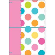 Doodlebug Travel Planner (omslag) - Lots o Dots