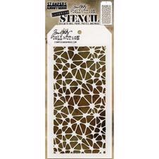 Tim Holtz Layered Stencil - Organic
