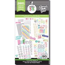 Happy Planner - Happy Planner / Sticker Value Pack - Dates & Holidays
