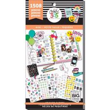 Happy Planner - Happy Planner / Sticker Value Pack - Mini Icons