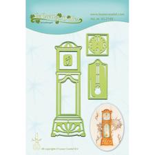 Lea'bilities - Grandfather Clock
