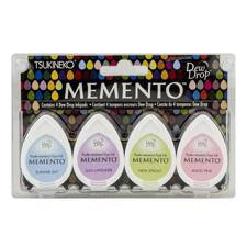 Memento Dew Drop 4-pack Set - Oh Baby!