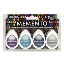 Memento Dew Drop 4-pack Set - Dolphin Play