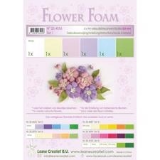 Leane Flower Foam - Assortment Set 1