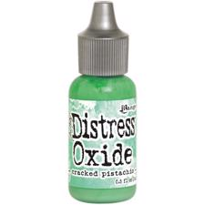 Distress OXIDE Re-Inker - Cracked Pistachio (flaske)