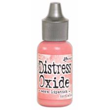 Distress OXIDE Re-Inker - Worn Lipstick (flaske)