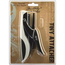 Tim Holtz - Tiny Attacher w. Staples